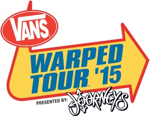 Vans Warped Tour '15