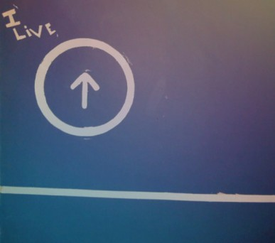 I live (ATI logo)